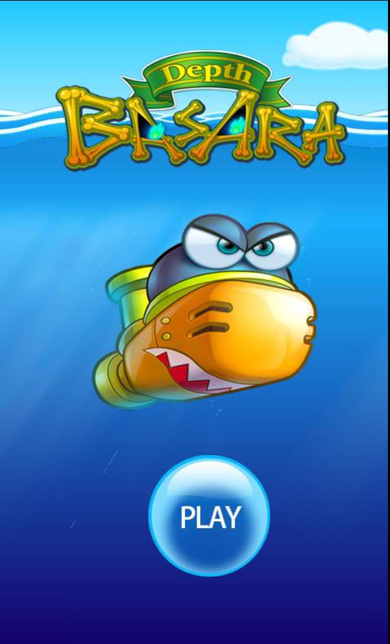 html5深海鱼雷休闲游戏源码插图(1)
